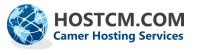 Logo Camer Hosting Services